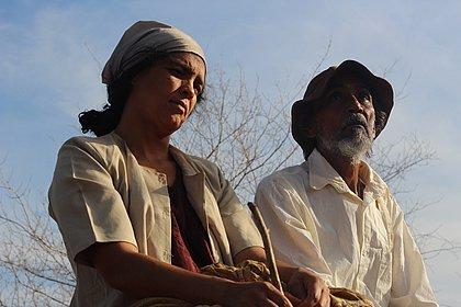 O filme Rosa Tirana, que tem Jose Dumont no elenco e música de Elba Ramalho