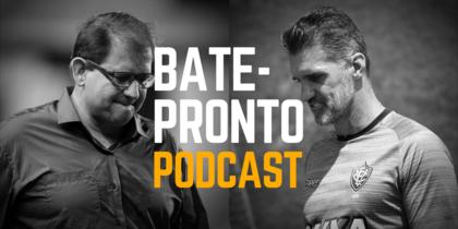 Podcast #43: quem vem pro lugar de Guto? Mancini vai cair?