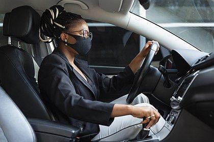 App exclusivo para motoristas e passageiras mulheres chega a Salvador