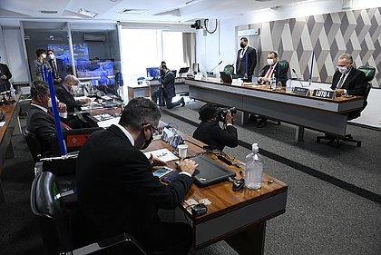 CPI da Covid abre sessão na qual ouvirá o deputado Osmar Terra