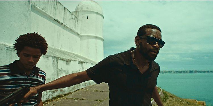 Filme Tungstênio mostra Salvador além do cartão-postal