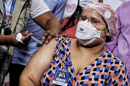 Vacinômetro Bahia: Em três dias, mais de 36 mil já foram vacinados no estado