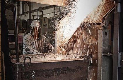 Produção mineral baiana é a quarta maior do país