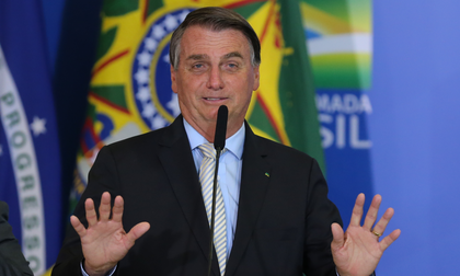 Com veto, Bolsonaro recua na política do orçamento secreto