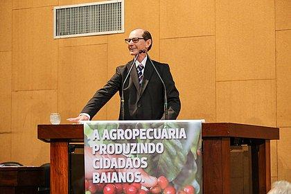 Morre Ivo Borré, empresário e proprietário da Fazenda Progresso, da Chapada Diamantina
