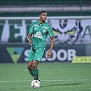 Luiz Otávio tem 28 anos e chega para reforçar o sistema defensivo do Bahia