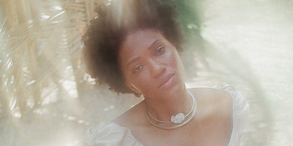 Luedji Luna: 'É importante falar do amor na perspectiva da mulher preta'