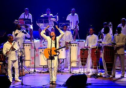 Percpan celebra a percussão com encontros entre Bahia, Pernambuco e Cuba