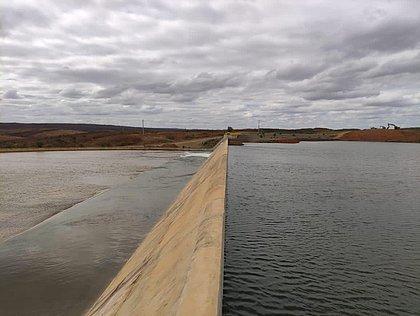 Acidente em barragem no Ceará deixa três mortos