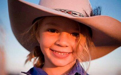 Suicídio de atriz mirim vítima de bullying deixa Austrália chocada