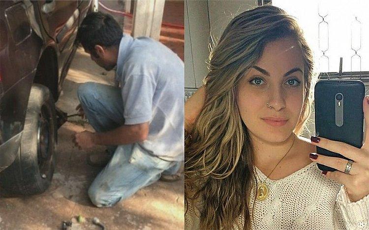 Suspeito de estuprar e matar jovem após troca de pneu não irá a júri popular