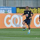 Neymar está confirmado na Seleção para jogo das 17h desta quinta (5)