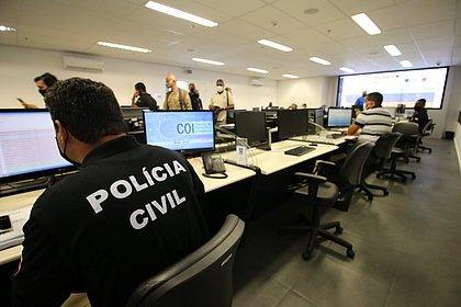 Porto Seguro: polícia flagra transporte ilegal de eleitores e compra de votos