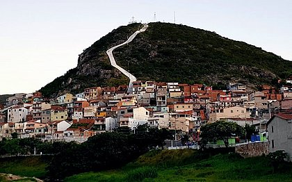 Jacobina: prefeito interdita Serra do Cruzeiro e cachoeiras durante a Semana Santa
