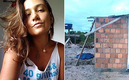Caraíva: prisão preventiva é decretada após segunda vítima denunciar índio por estupro