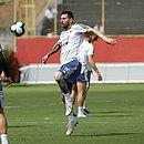Messi faz último treino no Barradão antes da estreia na Copa América