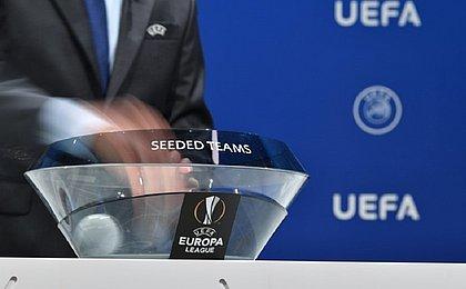 Etapas preliminares da Liga Europa vão acontecer em jogo único