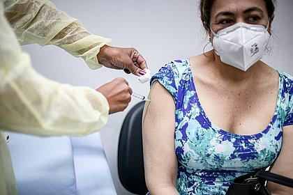 Vacinômetro: Bahia tem mais de 2 milhões e 100 mil vacinados; 686 mil já com 2ª dose