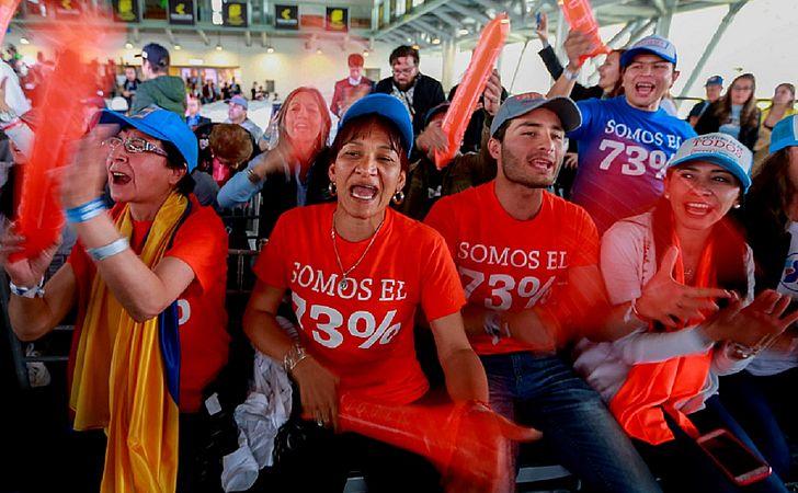 Colômbia tem 1ª eleição pós acordo de paz com as Farc