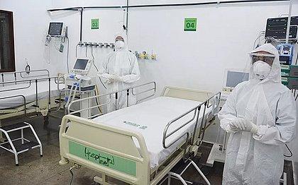 Feira de Santana tem queda de 83% no número de mortes por covid-19
