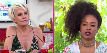 Lumena analisa 'jornada' no BBB21: 'Fui para mostrar minha baianidade'