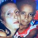 Mãe e filho foram achados mortos em loteamento em dias diferentes