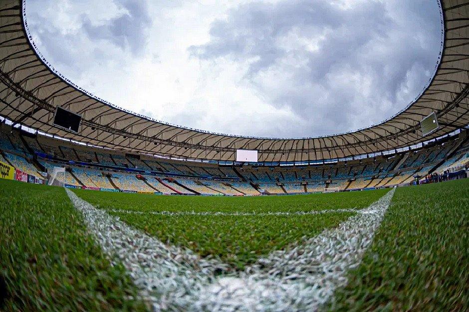 Clubes do Rio de Janeiro planejam retomar o futebol em junho