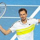Medvedev ultrapassou Nadal no ranking e está atrás apenas de Djokovic