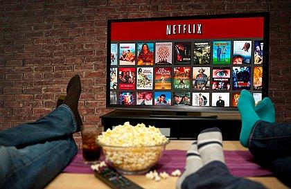 Quarentena faz Netflix ganhar quase 16 milhões de assinantes