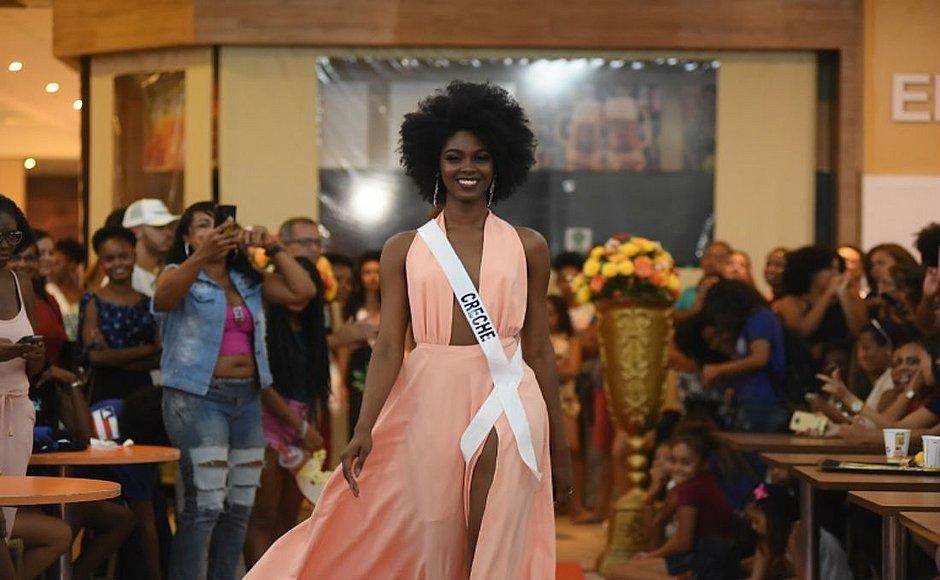 Concurso de beleza elege jovem de 21 anos como Musa Cajazeiras 2019