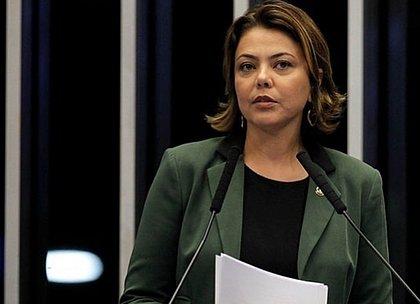Ex-jogadora de vôlei, senadora Leila propõe vacinar atletas antes da Olimpíada