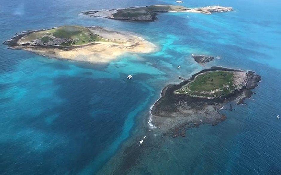 Visitação ao Parque Marinho de Abrolhos está suspensa até 14 de novembro