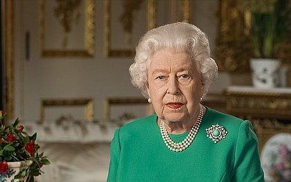 Rainha Elizabeth completa 94 anos, mas não verá família por conta da covid-19
