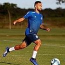 Atacante Clayson é uma das novidades do Bahia para a temporada 2020