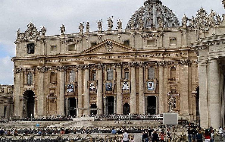 canonização