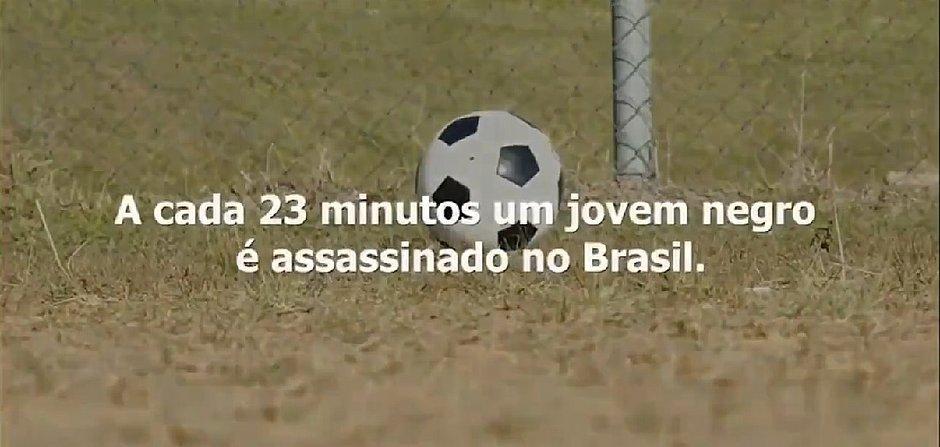 Em vídeo, Bahia lança campanha contra o racismo; assista