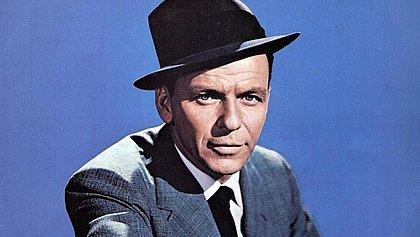 O dia em que o forró da Bahia foi parar na terra de Frank Sinatra