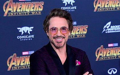Robert Downey Jr. comenta crítica de Martin Scorsese aos filmes da Marvel