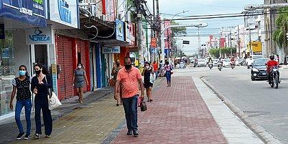 Feira de Santana libera reabertura de bares e restaurantes até 20h30