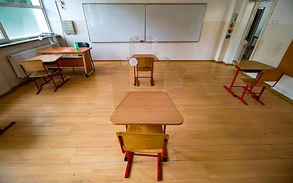 A nova escola pós-pandemia: Conselho começa a montar o protocolo de retorno