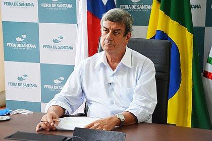 Decreto do prefeito Colbert Martins foi publicado no Diário Oficial