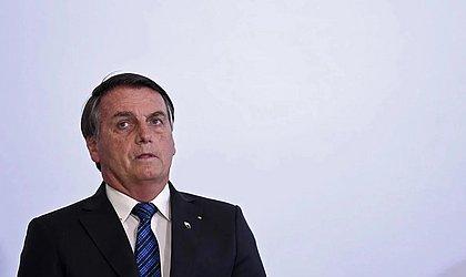 Bolsonaro critica política da Petrobras: 'Petróleo é nosso ou de um pequeno grupo?'