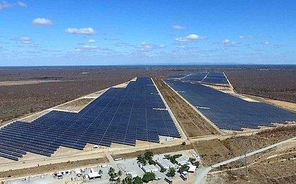 Parque Solar Bom Jesus da Lapa