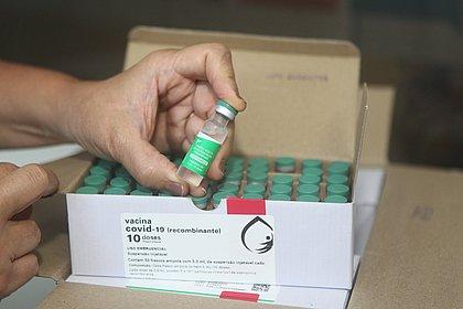 Salvador deve iniciar vacinação para pessoas com 60 anos na sexta-feira (16)