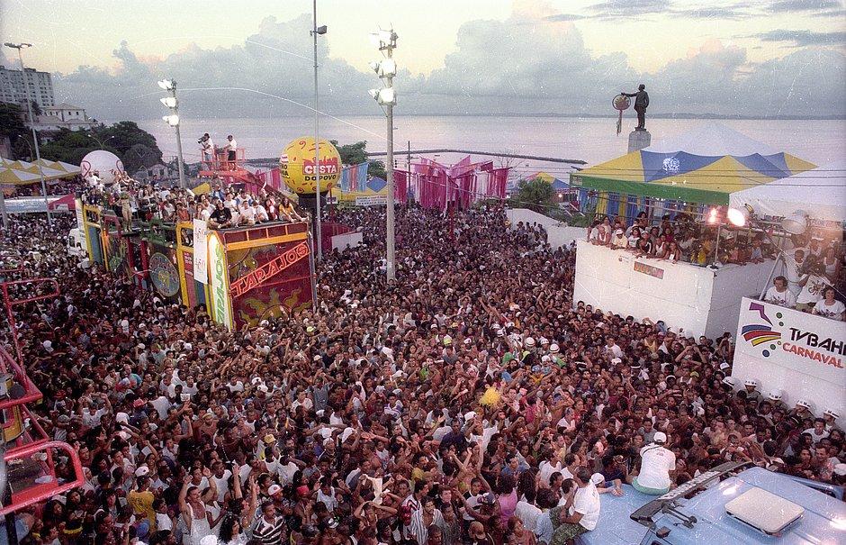 Carnaval de Salvador está suspenso e não será em fevereiro, diz Neto