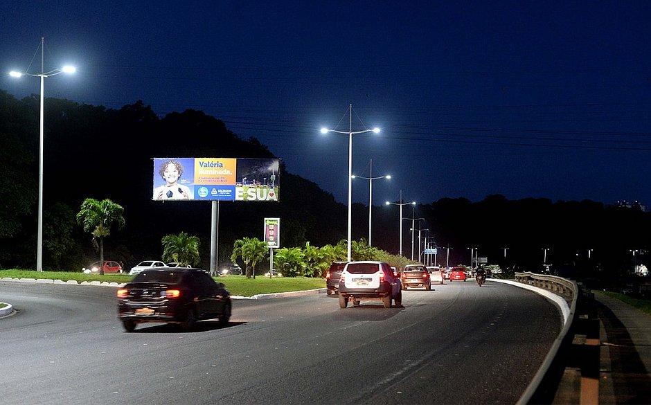 Multas por excesso de velocidade aumentam 33% no 1º semestre em Salvador
