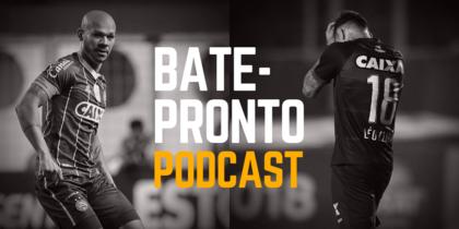 Podcast #69: 5 motivos para não crer no Vitória e pra ver o Bahia