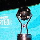 Sorteio que definirá os grupos da Copa Sul-Americana será realizado nesta sexta-feira (9)