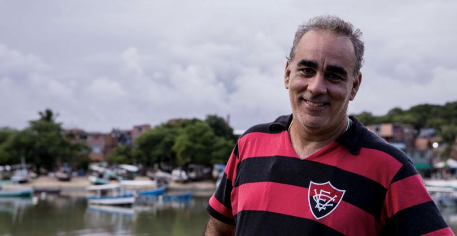 O diretor baiano Sérgio Machado, 52 anos, está produzindo uma animação sobre o musical Arca de Noé, baseado em obra de Vinicius de Moraes