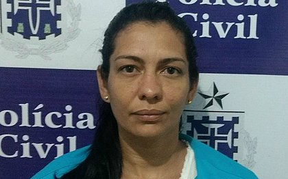 Procurada por assalto a bancos, mulher é presa em Cruz das Almas
